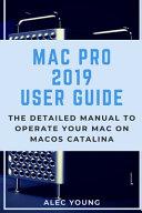 Mac Pro 2019 User Guide