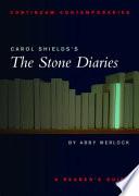 Carol Shields s The Stone Diaries Book