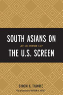 Pdf South Asians on the U.S. Screen Telecharger