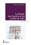 Pdf La Bande des Quatre et les perles de Yoko Telecharger