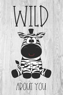 Wild about You Pdf/ePub eBook