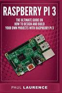 Raspberry Pi 3 Book