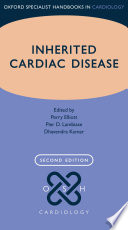 Inherited Cardiac Disease Book