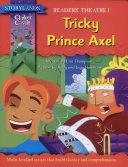 Pdf Tricky Prince Axel