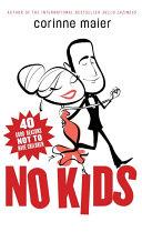 No Kids Pdf/ePub eBook