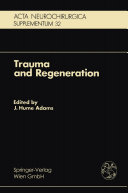 Trauma and Regeneration