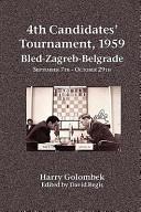 4th Candidates' Tournament, 1959
