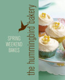 Hummingbird Bakery Spring Weekend Bakes: An Extract from Cake Days