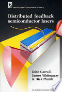 Distributed Feedback Semiconductor Lasers