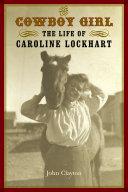 The Cowboy Girl Pdf/ePub eBook