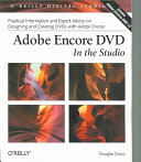 Pdf Adobe Encore DVD