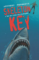 Alex Rider 3 - Skeleton Key ebook