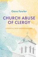Church Abuse of Clergy Pdf/ePub eBook