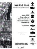 IEEE International Geoscience and Remote Sensing Symposium Proceedings