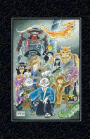 The Usagi Yojimbo Saga Legends Limited Edition