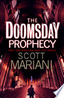 The Doomsday Prophecy  Ben Hope  Book 3