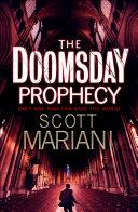 The Doomsday Prophecy (Ben Hope, Book 3) Pdf/ePub eBook