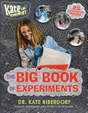 Pdf Kate the Chemist: The Big Book of Experiments Telecharger