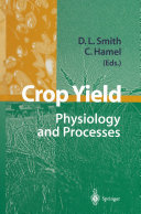 Crop Yield