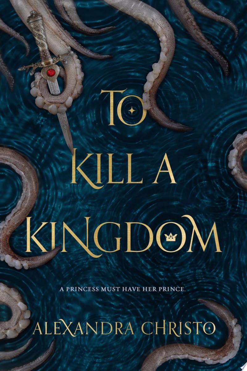 To Kill a Kingdom image