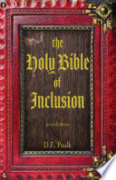 The Holy Bible of Inclusion  Second Edition