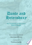 Dante And Heterodoxy