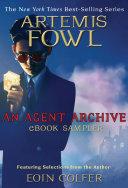 Artemis Fowl: An Agent Archive eBook Sampler
