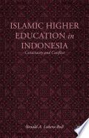 Islamic Higher Education in Indonesia