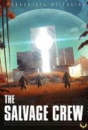 The Salvage Crew Book PDF