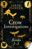 The Crow Investigations Series  Books 1 3