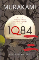 1Q84 : Books 1 and 2