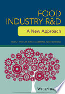 Food Industry R D