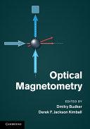 Pdf Optical Magnetometry
