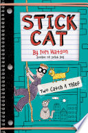 Stick Cat Two Catch A Thief