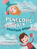 Penelope and Jack  Together Apart Book PDF