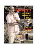 Ainsley s Ultimate Barbecue Bible