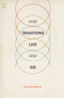 How Traditions Live and Die Pdf/ePub eBook