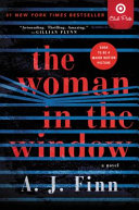 The Woman in the Window   Target Exclusive Edition