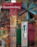 Tate Introductions  Robert Rauschenberg