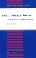 Sexual Tyranny in Wessex