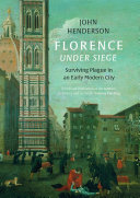 Pdf Florence Under Siege