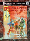 Rolemaster Standard Rules
