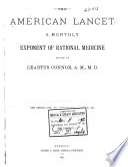The American Lancet