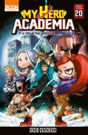 Pdf My Hero Academia T20