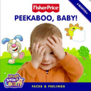 Fisher Price  Peekaboo  Baby