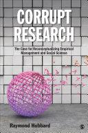 Corrupt Research