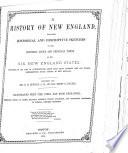 A History of New England.epub