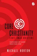 Core Christianity (Inti Iman Kristen) Pdf/ePub eBook