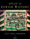 Atlas of Jewish History