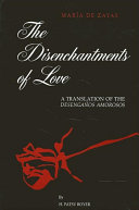 Pdf Disenchantments of Love, The Telecharger
